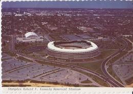 WASHINGTON RFK STADIUM STADE STADION STADIO ESTADIO - Football