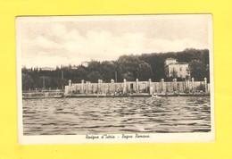 Postcard - Croatia, Rovinj    ( 27503 ) - Croatia