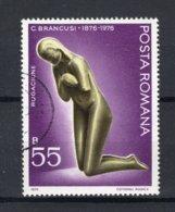 ROEMENIE Yt. 2949° Gestempeld 1976 - 1948-.... Republieken
