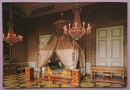 CASERTA - PALAZZO REALE - Camera Da Letto Di Giacchino Murat - Joachim Murat Bedroom - Vg C2 - Caserta