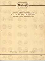 Celtic Coins Of Britain And Other English Hammered Coins - Livres & Logiciels