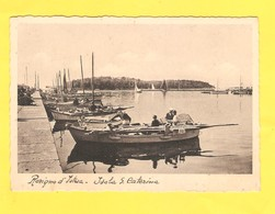 Postcard - Croatia, Rovinj      (V 33943) - Croatia