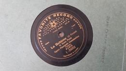 78T Chanson Classique Italie - Signor Florenzio Constantino - 78 Rpm - Schellackplatten