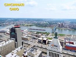 Cincinnati USA 2 - Cincinnati