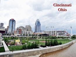 Cincinnati USA 3 - Cincinnati