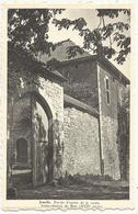 JEMELLE - Porche D'entrée De La Vieille Ferme-château Du Bois (XVIIè Siècle) - Rochefort