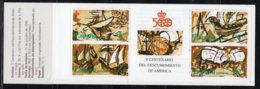 SPANJE Yt. C2691 MNH** Postzegelboekje 1990 - 1931-Aujourd'hui: II. République - ....Juan Carlos I