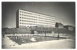 Cpa Finlande - Helsinki - Helsingeors ( école / Piscine ) - Finland
