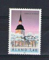 Aland. église De Jomala - Aland