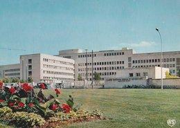 DIJON (21). Centre Hospitalier Du Bocage (Architectes: MM. Roux, Spitz Et Barade). Santé - Dijon