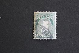 IRLANDE 2 PINSIN , OBLITERE - 1922-37 Stato Libero D'Irlanda