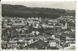 BIENNE     ( SUISSE )   BIEL. - BE Berne