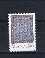 Aland. Artisanat Populaire - Aland