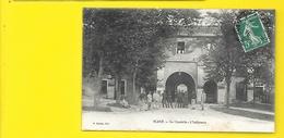 BLAYE Militaria L'Infirmerie à La Citadelle (Baron) Gironde (33) - Blaye