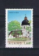 Aland. église De Vardo - Aland