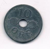 10 ORE  1941 DENEMARKEN /3962// - Dänemark