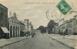 Lot De 50 CPA Des Yvelines 78 Plusieurs Animations - Postcards