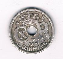 10 ORE 1924 DENEMARKEN /3966// - Danemark