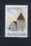 Aland. église D'hammarlands - Aland