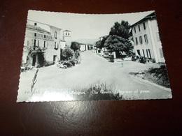 B724  Varano De Meleguri Parma Ingresso Al Paese Viaggiata - Italia