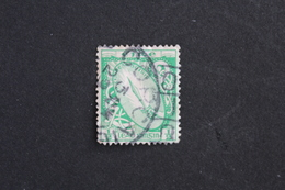 IRLANDE 1/2 PINSINE , OBLITERE (plissure Au Verso) - 1922-37 Stato Libero D'Irlanda