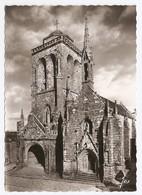 29 Locronan Eglise De Locronan (2 Scans) - Locronan