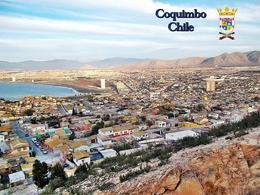 Coquimbo Chile 1 - Chile