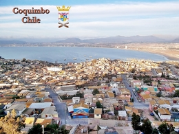 Coquimbo Chile 2 - Chile