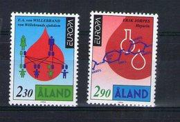 Aland. Europa 1994. L'europe Des Découvertes - Aland