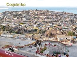 Coquimbo Chile 3 - Chile