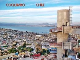 Coquimbo Chile 4 - Chile