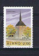 Aland. église De Sund - Aland