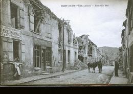 MONT SAINT PERE                                      JLM - France