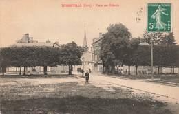 27 Thiberville Place Des Tilleuls - France