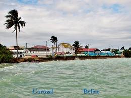 Corozal Belize 1 - Belice