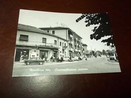 B724   Novellara Reggio Emilia Viaggiata - Italia