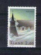 Aland. église De Greta - Aland