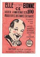 ELLE EST BIEN BONNE - RECUEIL DE 100 HISTOIRES - Livres, BD, Revues