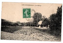 LES COUDREAUX LA PLAINE ANIMEE - France