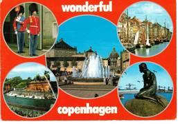 COPENHAGEN    -  (DANIMARCA) - Danimarca