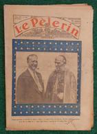 """Revue Illustrée Le Pèlerin - N° 2893 - Au Sommet De L'""""Empire State Building"""" - Paris Pendant La Canicule - Newspapers"""