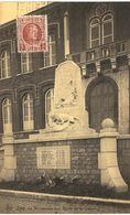 SPY  Le Monument Aux Morts De La Guerre - Sambreville