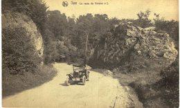 SPY La Route De Velaine S/Sambre - Sambreville