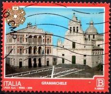Italia 2018 Grammichele - 1946-.. République