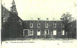 SPY   Couvent Des Soeurs De La Visitation - Sambreville