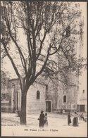 L'Eglise, Vence, C.1920 - MN CPA - Vence