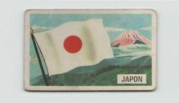 IMAGE CHEWING GUM JOHNNY MANAR GUM ALGERIE JAPON PLIURES - Old Paper