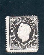 INDE 1886 * - Inde Portugaise