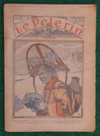 Revue Illustrée Le Pèlerin - N° 2899 - Le Thibet Vient De Signifier Officiellement Son Indépendance à La Chine - Periódicos