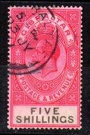 Sello  Nº 86  Gibraltar.- - Gibraltar